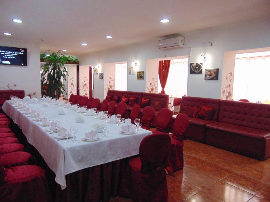 Ресторан Valentino 2 поверх