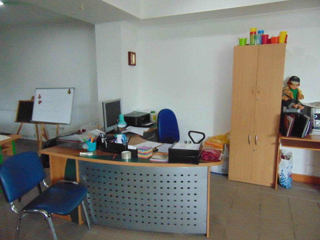 Офіси 2 поверх