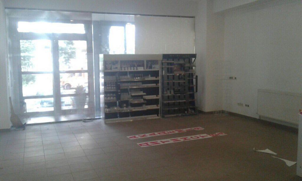 Торговий зал 1поверх