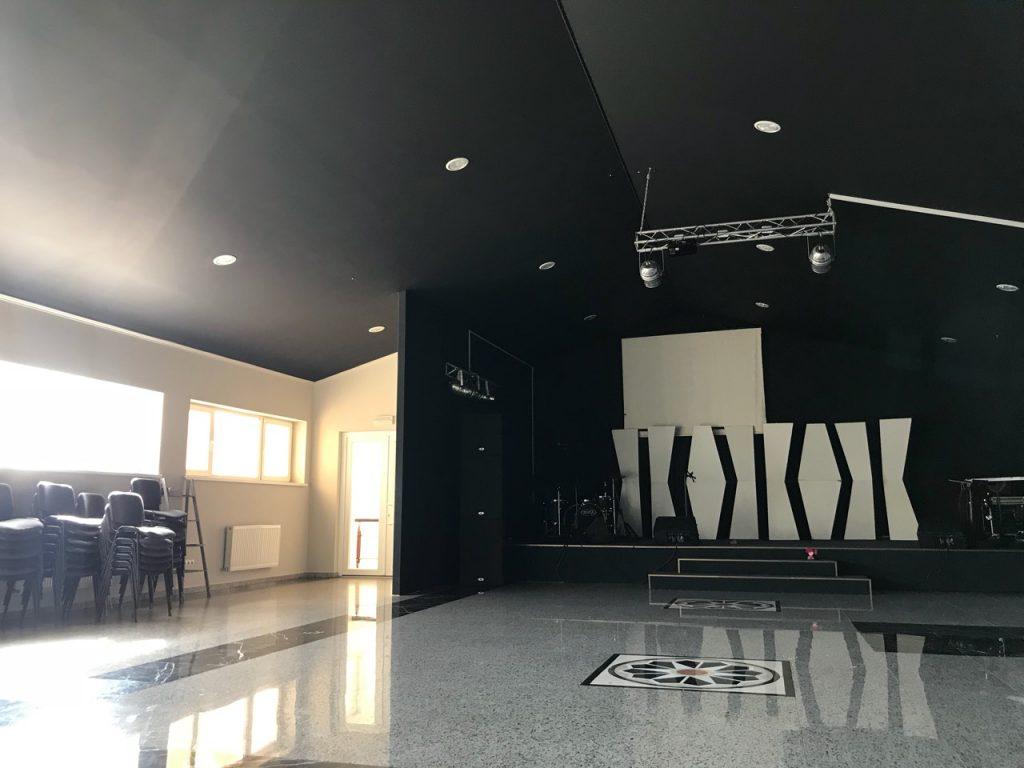 Приміщення 3 поверх
